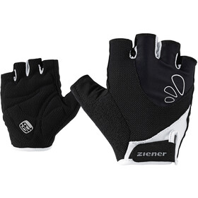Ziener Capela Bike Gloves Women, black